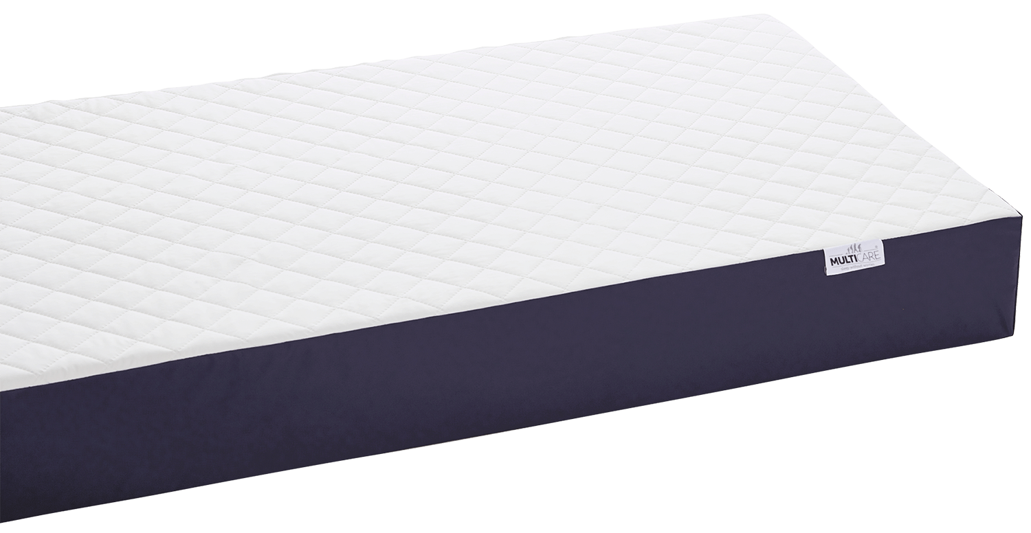 Multicare White on top